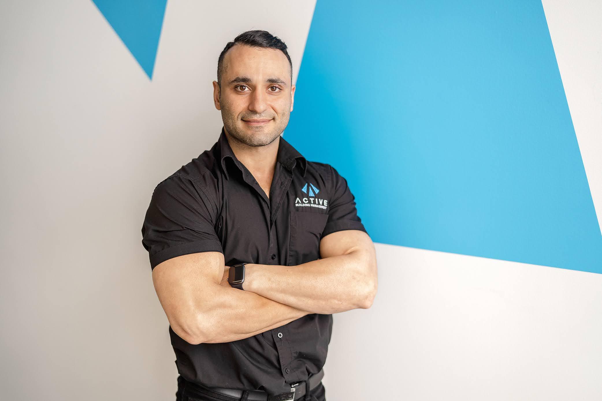Amir - Active Building Management