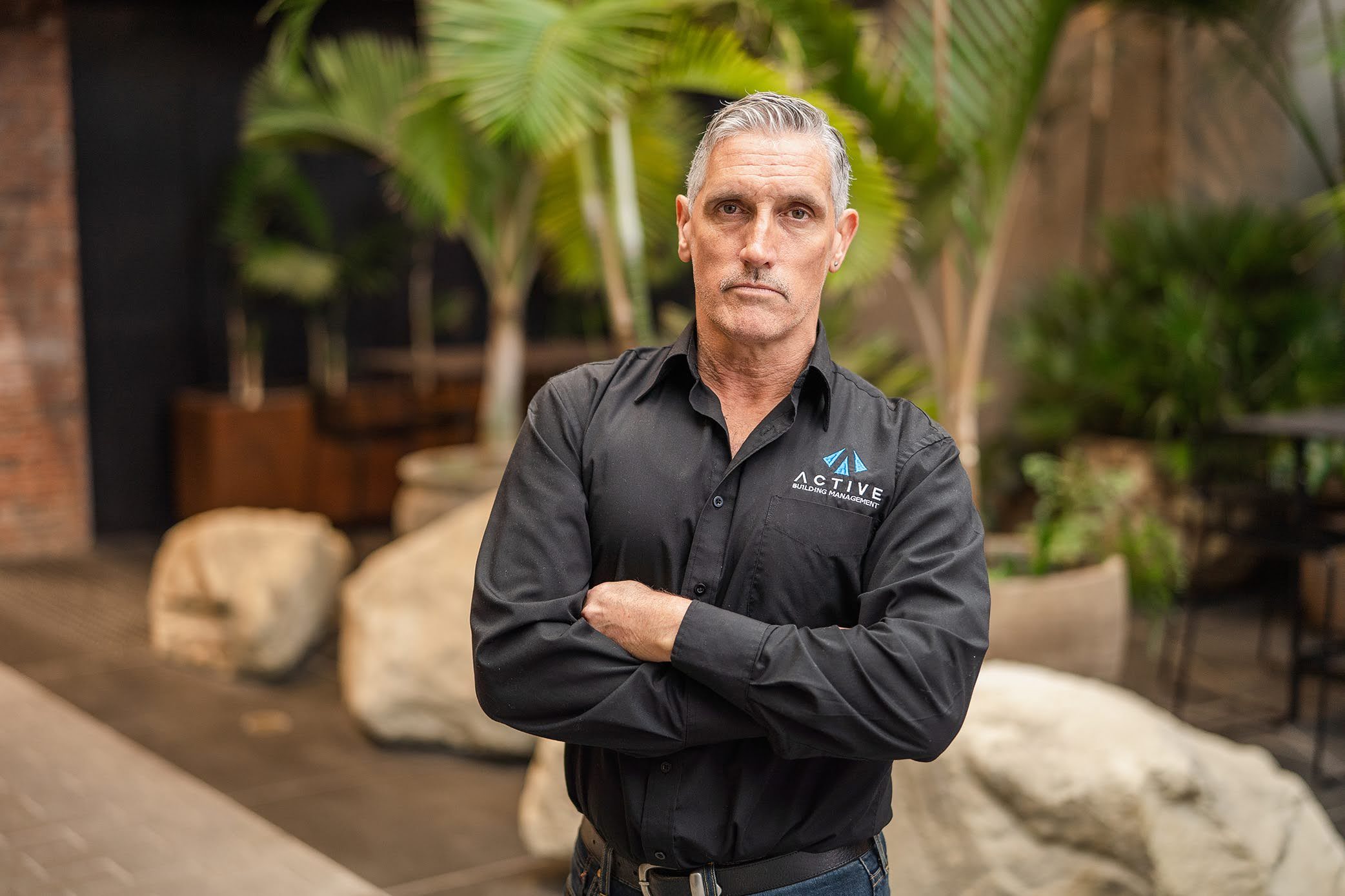 Brent - Active Building Manager